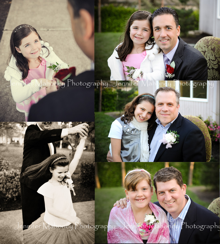 dance with me daddy father daughter dance portland