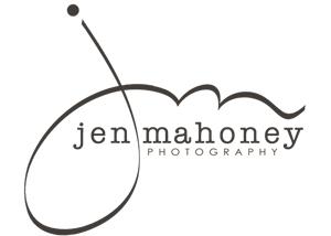 jenmahoney.com logo